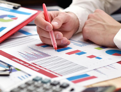 Solution - Business Planning