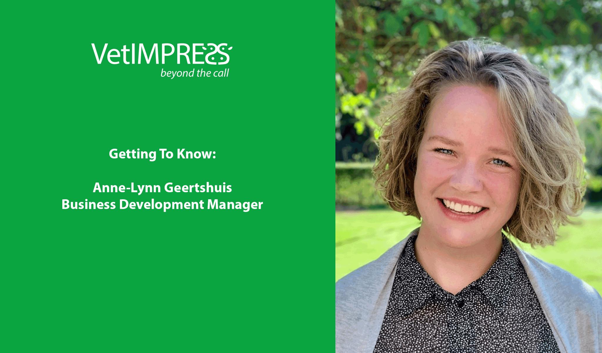Business Development Manager The Netherlands