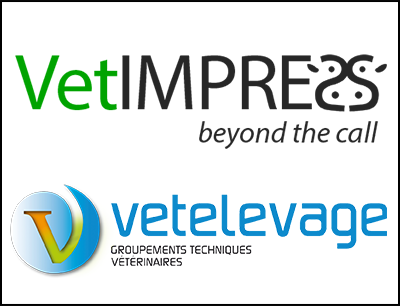 Logo Vetimpress-Vetelevage